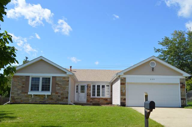 350 Partridge Court, Algonquin, IL 60102 (MLS #10527916) :: The Wexler Group at Keller Williams Preferred Realty