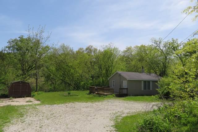 201 W Grass Lake Drive, Spring Grove, IL 60081 (MLS #10528057) :: Suburban Life Realty