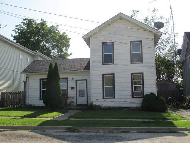 305 N Page Street, Harvard, IL 60033 (MLS #10528060) :: Lewke Partners