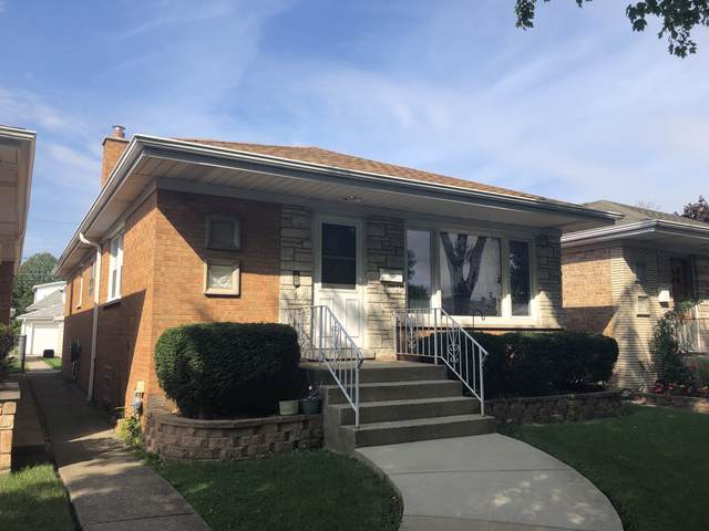2504 Hainsworth Avenue, North Riverside, IL 60546 (MLS #10528090) :: Angela Walker Homes Real Estate Group