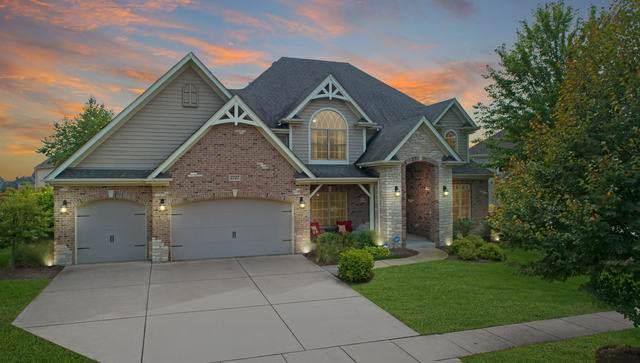 3707 Peregrine Way, Elgin, IL 60124 (MLS #10528141) :: Ani Real Estate
