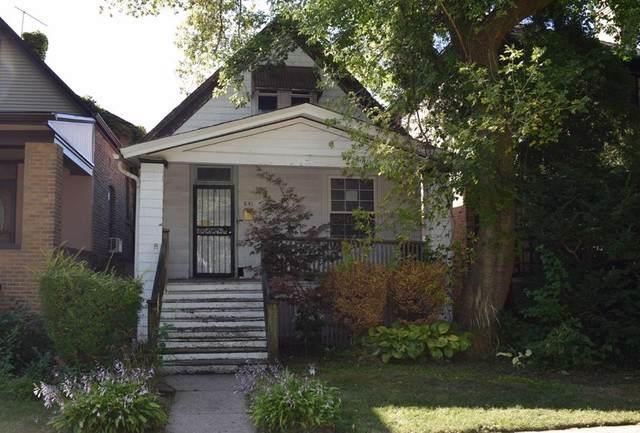 841 Lombard Avenue - Photo 1