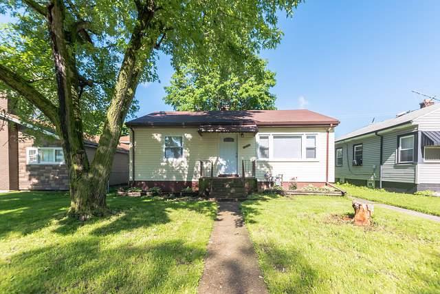 12736 S Throop Street, Calumet Park, IL 60827 (MLS #10528252) :: Property Consultants Realty