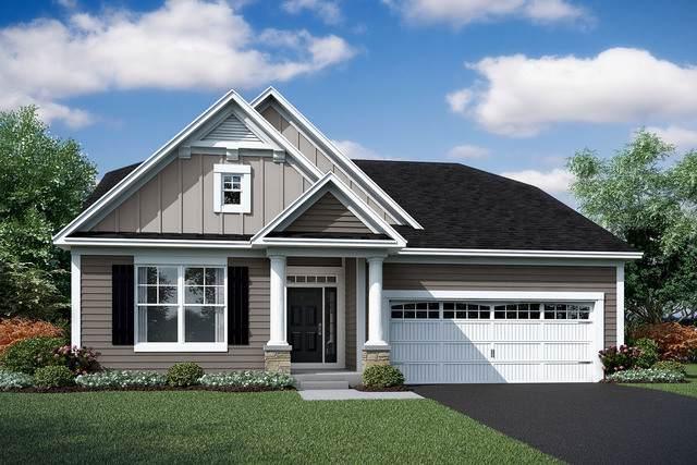 23787 Muirfield Lot #5 Drive, Kildeer, IL 60047 (MLS #10528282) :: Helen Oliveri Real Estate