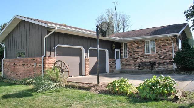 116 Hislop, Cissna Park, IL 60924 (MLS #10528398) :: Ryan Dallas Real Estate