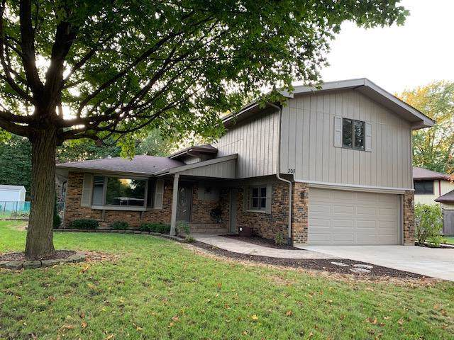 305 E Kendall Drive, Yorkville, IL 60560 (MLS #10528440) :: Touchstone Group