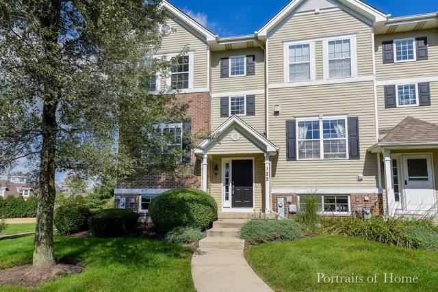 122 Lakeshore Drive, Oswego, IL 60543 (MLS #10528460) :: O'Neil Property Group