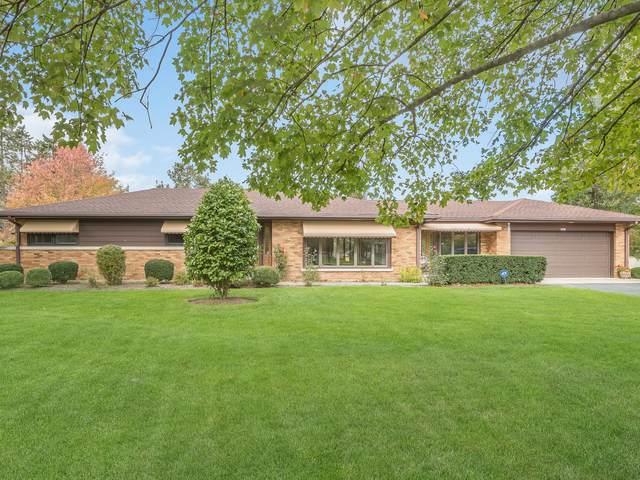 7617 Galena Road, Bristol, IL 60512 (MLS #10528491) :: John Lyons Real Estate