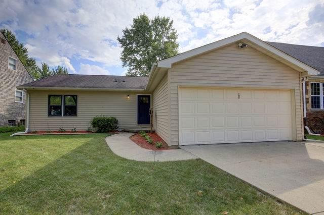 349 W Champaign Avenue, Rantoul, IL 61866 (MLS #10528590) :: Property Consultants Realty