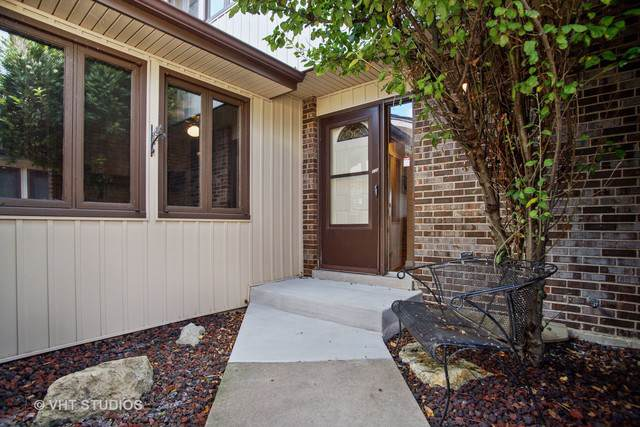 336 S Dominion Drive, Wood Dale, IL 60191 (MLS #10528719) :: Touchstone Group