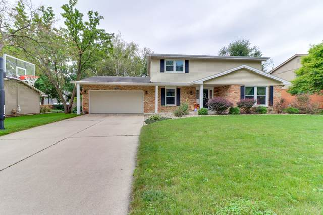 1015 Porter Lane, Normal, IL 61761 (MLS #10528761) :: The Perotti Group | Compass Real Estate