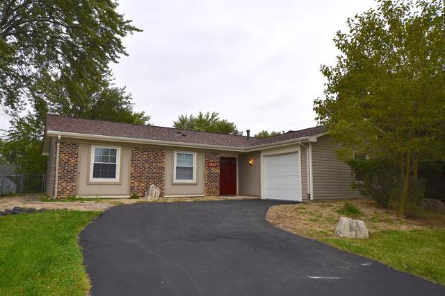 1227 Laurie Lane, Hanover Park, IL 60133 (MLS #10528777) :: Ani Real Estate