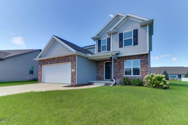 1035 Decoy Court, Normal, IL 61761 (MLS #10528847) :: The Perotti Group | Compass Real Estate
