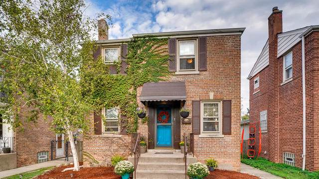 5125 S Mayfield Avenue, Chicago, IL 60638 (MLS #10528972) :: The Mattz Mega Group