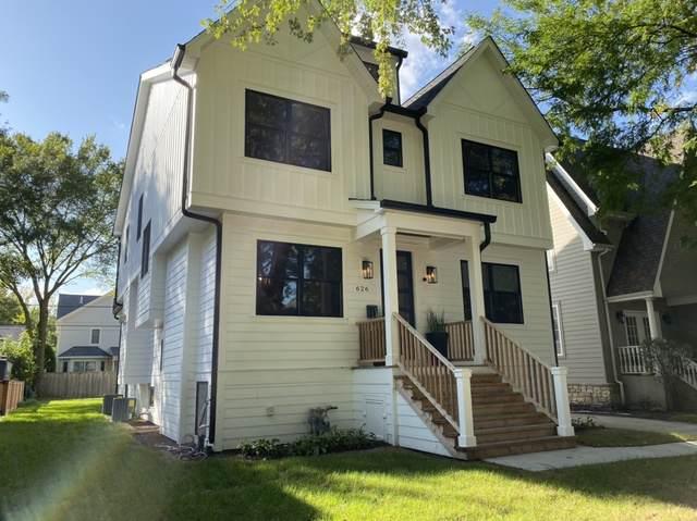 626 N Spring Avenue, La Grange Park, IL 60526 (MLS #10529259) :: Baz Realty Network | Keller Williams Elite