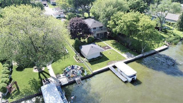 209 N Rushmore Road, Fox Lake, IL 60020 (MLS #10529275) :: Baz Realty Network | Keller Williams Elite