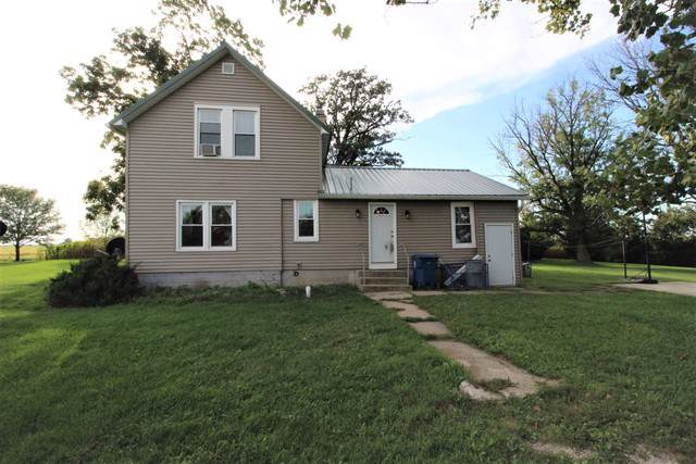 36376 E 2150 North Road, Colfax, IL 61728 (MLS #10529329) :: Angela Walker Homes Real Estate Group