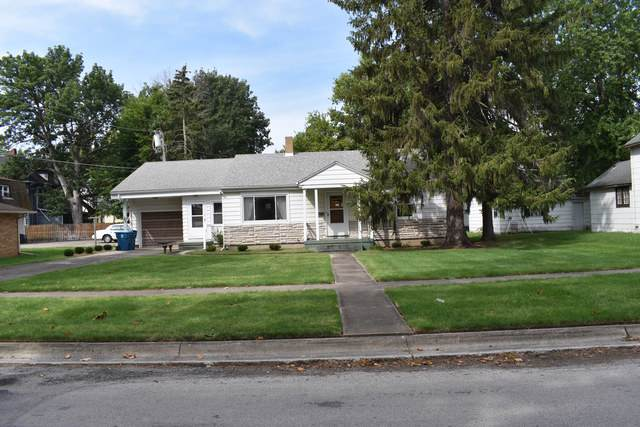 419 N Walnut Street, Pontiac, IL 61764 (MLS #10529344) :: Property Consultants Realty