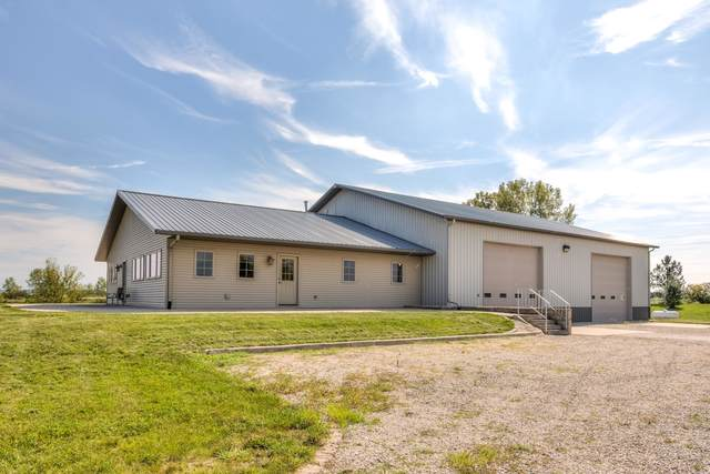 19244 700 North Road, Downs, IL 61736 (MLS #10529366) :: Berkshire Hathaway HomeServices Snyder Real Estate