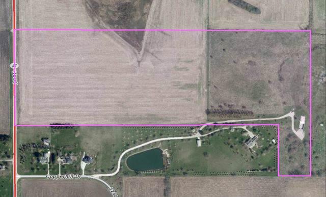 0 300E Road, Mahomet, IL 61853 (MLS #10529380) :: John Lyons Real Estate