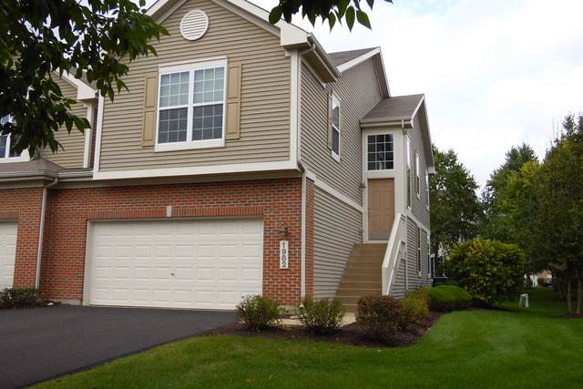 1982 Osprey Court, Bartlett, IL 60103 (MLS #10529431) :: Angela Walker Homes Real Estate Group