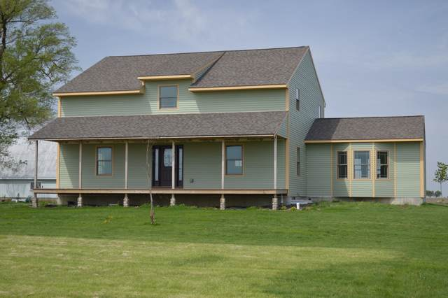 2989 County Road 200 East, Fisher, IL 61843 (MLS #10529436) :: Ryan Dallas Real Estate