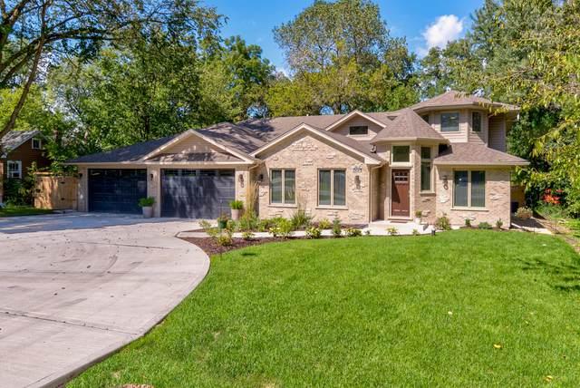 29W320 James Avenue, West Chicago, IL 60185 (MLS #10529645) :: Angela Walker Homes Real Estate Group