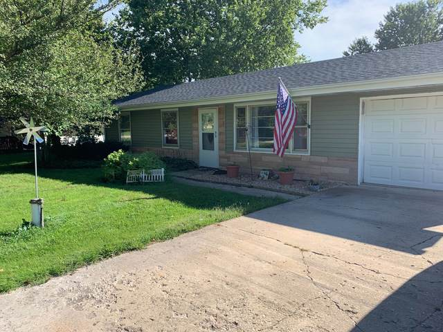 5455 Sand Ridge Road, Morris, IL 60450 (MLS #10529666) :: Ryan Dallas Real Estate