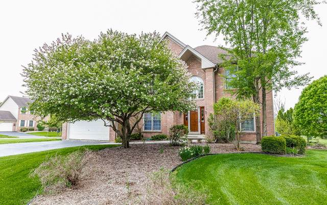 1800 Marne Road, Bolingbrook, IL 60490 (MLS #10529853) :: Baz Realty Network | Keller Williams Elite