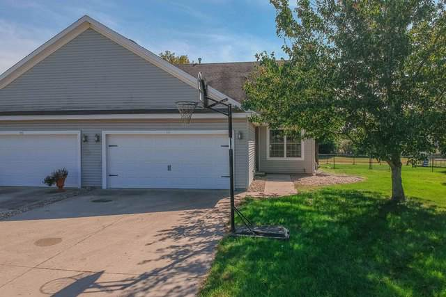 111 Labrador Lane, Downs, IL 61736 (MLS #10529892) :: Jacqui Miller Homes