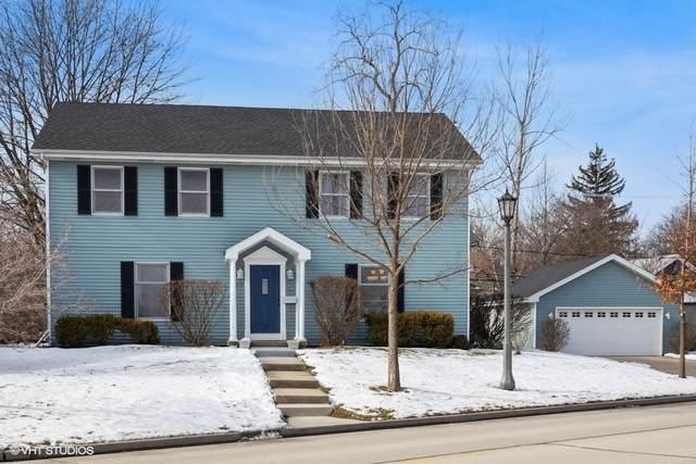 214 Bluff Avenue, La Grange, IL 60525 (MLS #10530044) :: The Wexler Group at Keller Williams Preferred Realty