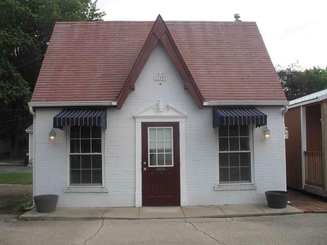 220 S Grant Street, CLINTON, IL 61727 (MLS #10530160) :: John Lyons Real Estate