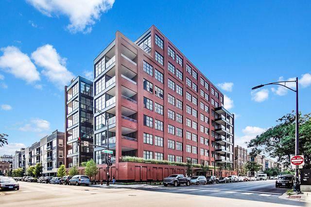 1109 Washington Boulevard - Photo 1