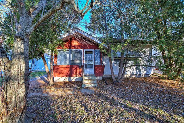 1110 Pleasant Place, Aurora, IL 60505 (MLS #10530418) :: John Lyons Real Estate