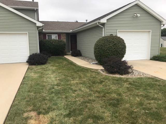 210 Deerpath Drive #1, TOLONO, IL 61880 (MLS #10530421) :: Ryan Dallas Real Estate