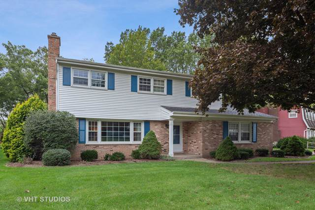 2S052 Big Horn Drive, Wheaton, IL 60189 (MLS #10530424) :: The Wexler Group at Keller Williams Preferred Realty