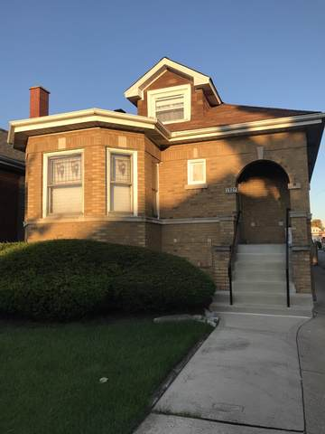 1527 Wisconsin Avenue, Berwyn, IL 60402 (MLS #10530439) :: Angela Walker Homes Real Estate Group