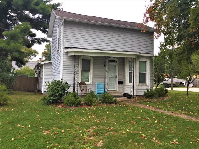 521 E Webster Street, CLINTON, IL 61727 (MLS #10530549) :: Touchstone Group