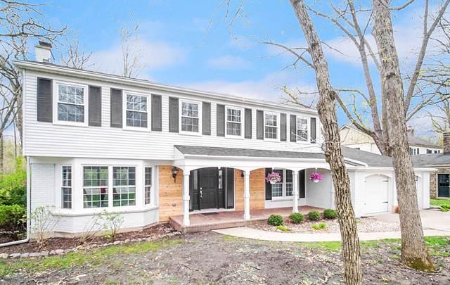 13 Dukes Lane, Lincolnshire, IL 60069 (MLS #10530551) :: Helen Oliveri Real Estate