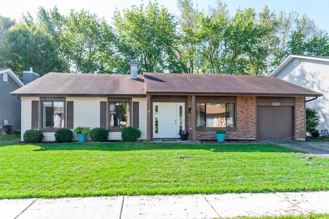 633 Lido Terrace W, Bartlett, IL 60103 (MLS #10530565) :: Suburban Life Realty