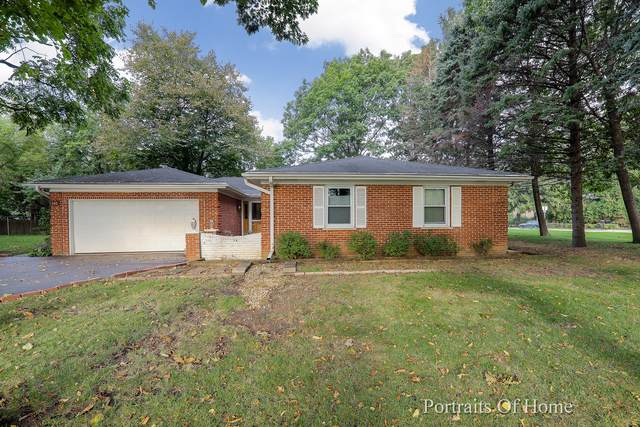 840 S Benton Street, Palatine, IL 60067 (MLS #10530792) :: The Wexler Group at Keller Williams Preferred Realty