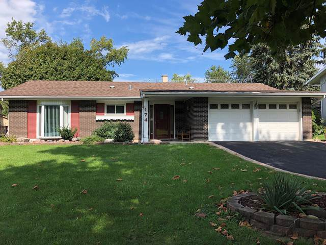 21W174 22nd Street, Lombard, IL 60148 (MLS #10530948) :: Angela Walker Homes Real Estate Group