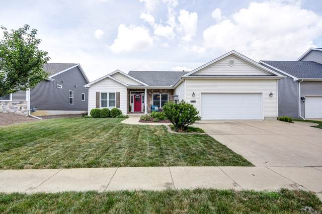 1401 N Brookhaven Drive, Mahomet, IL 61853 (MLS #10530977) :: Property Consultants Realty