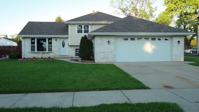 14535 S Short Street, Posen, IL 60469 (MLS #10531030) :: The Wexler Group at Keller Williams Preferred Realty
