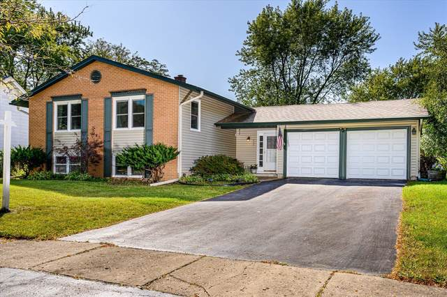 725 N Pinecrest Road, Bolingbrook, IL 60440 (MLS #10531147) :: The Wexler Group at Keller Williams Preferred Realty