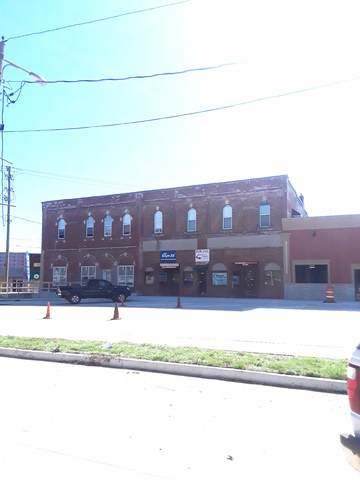 158 Main Street, Dwight, IL 60420 (MLS #10531162) :: Ani Real Estate