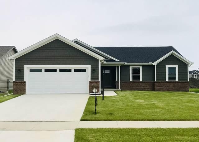 2006 Rylan Road, Mahomet, IL 61853 (MLS #10531195) :: Property Consultants Realty
