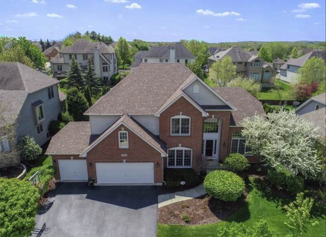 2167 Brookwood Drive, South Elgin, IL 60177 (MLS #10531201) :: Angela Walker Homes Real Estate Group