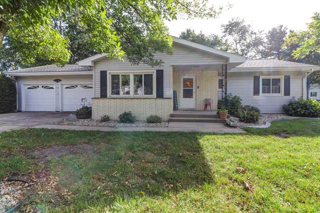 204 S 7th Street, ST. JOSEPH, IL 61873 (MLS #10531244) :: Property Consultants Realty