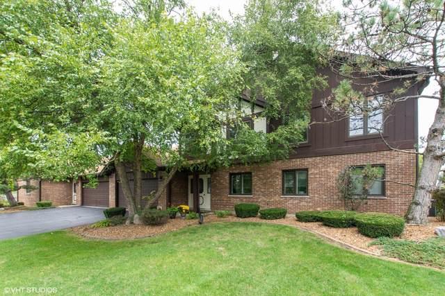13055 Terrace Court W B2, Palos Park, IL 60464 (MLS #10531292) :: Baz Realty Network | Keller Williams Elite